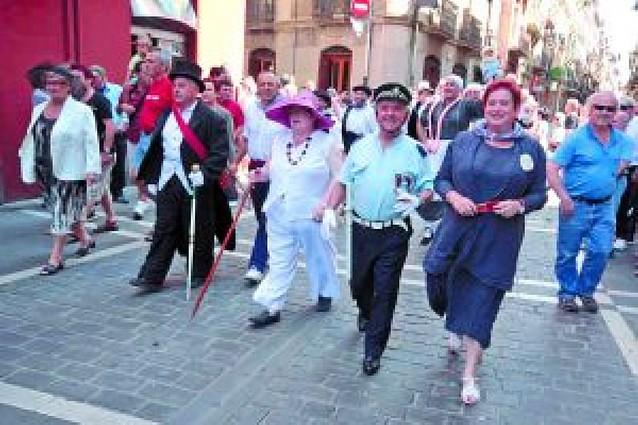 San Lorenzo, un día de fiesta