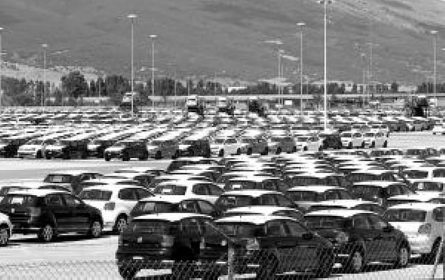 UGT convoca a sus afiliados en VW mañana para hablar de los problemas del lanzamiento