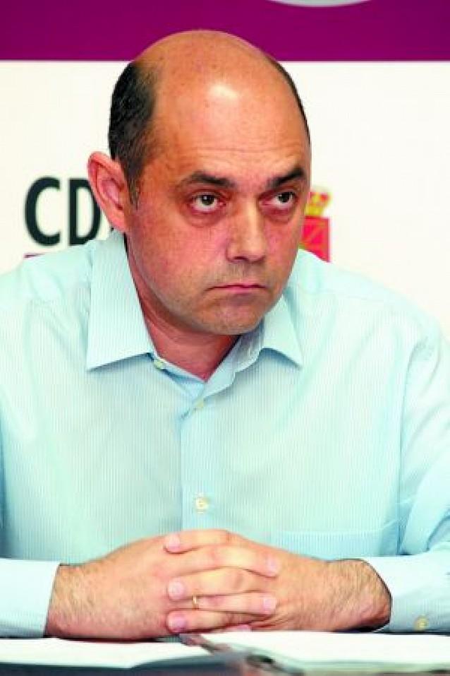 """""""El CDN no comparte la forma en la que UPN está gobernando en Estella"""""""