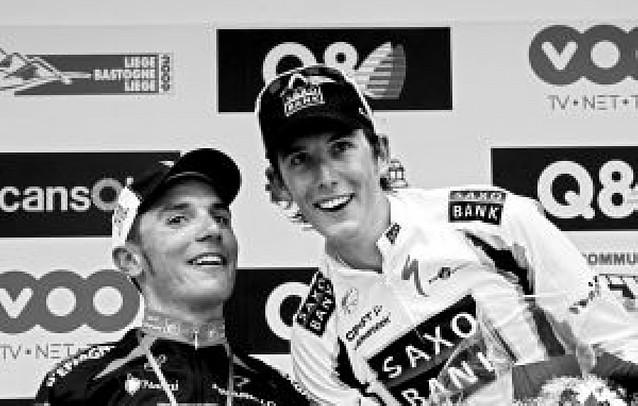 El Caisse se remoza ante la posible llegada de Contador