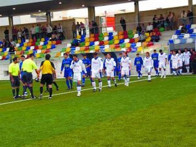 Mañana arranca la fase regional de la Copa Navarra