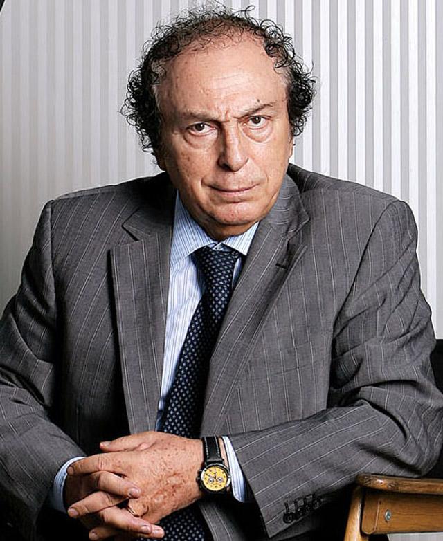 Fallece a los 73 años el realizador y productor de televisión Valerio Lazarov