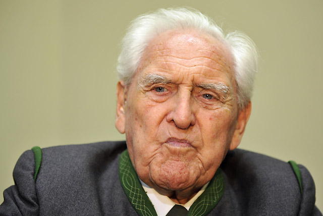 Cadena perpetua para un criminal nazi por la matanza de Toscana