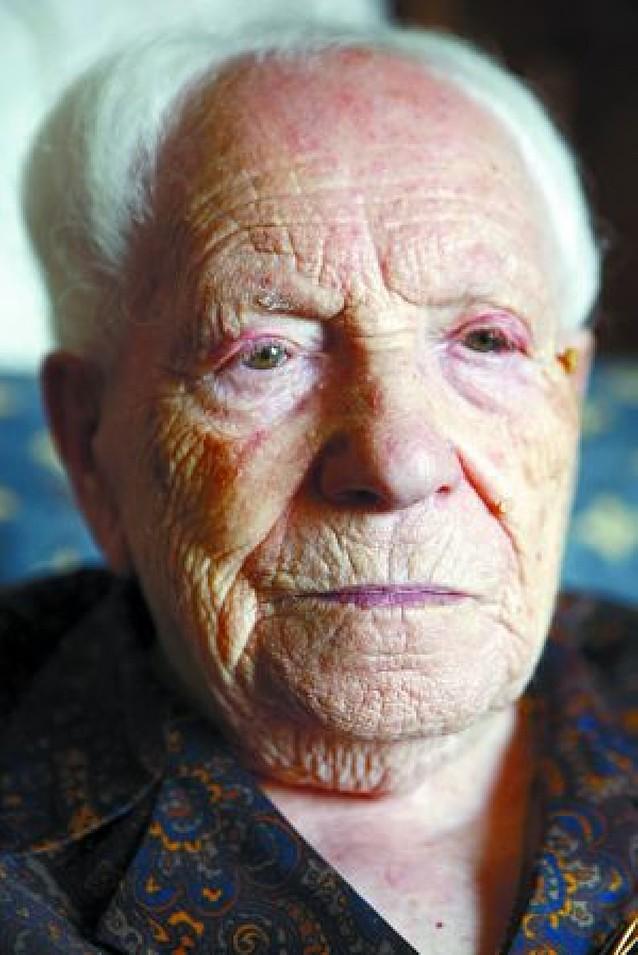La mujer más longeva de Navarra cumplió ayer 108 años en Viana