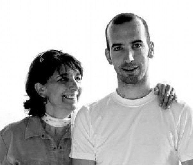 La familia del guardia asesinado Diego Salvá celebra hoy un funeral en Pamplona
