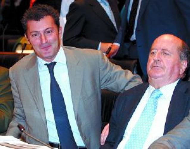 "Cervera (PP) acusa de ""sectarismo"" a Jiménez"
