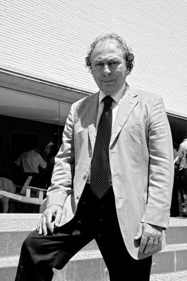 Valerio Lazarov fallece a los 73 años por un cáncer