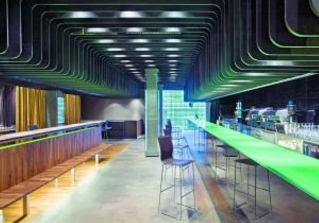 Dos proyectos de arquitectura navarros, finalistas de los premios FAD 2009