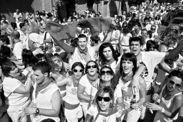 Cintruénigo recorta un 40% el presupuesto para las fiestas por su delicada situación económica