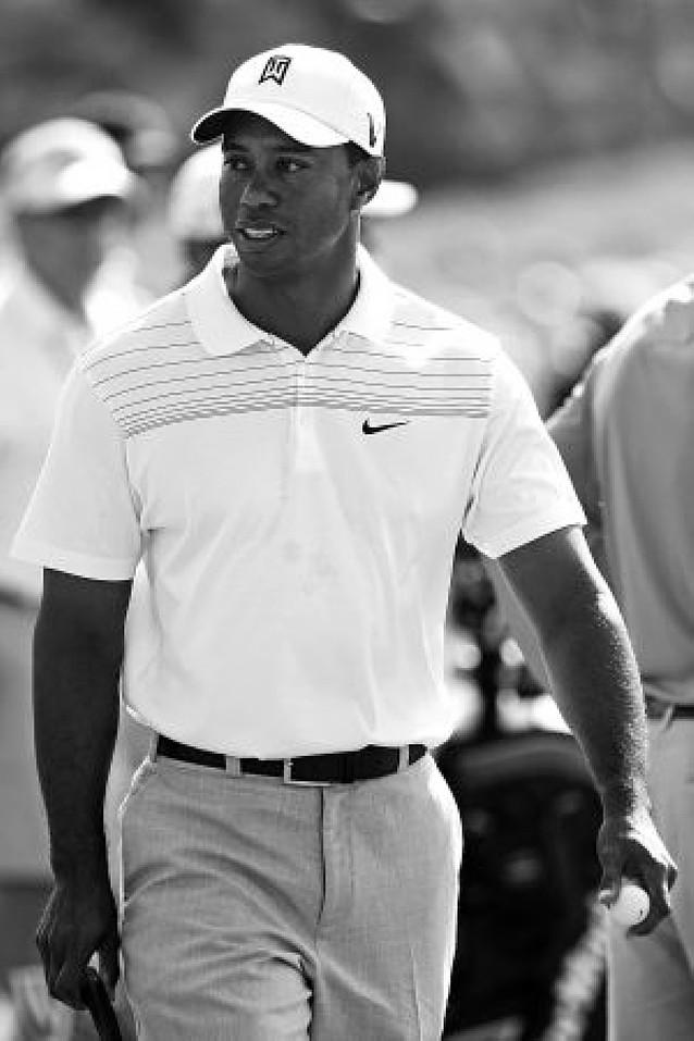 Woods quiere ser campeón olímpico