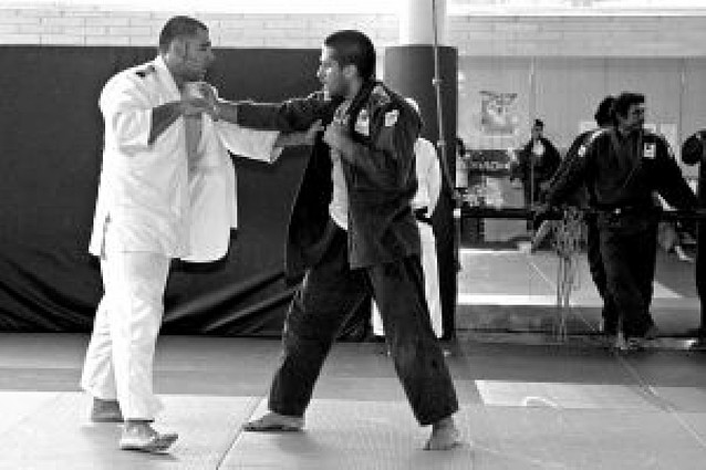 Dos navarros pelean con los mejores