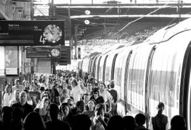 Abierta la segunda línea del AVE que une Madrid y Andalucía