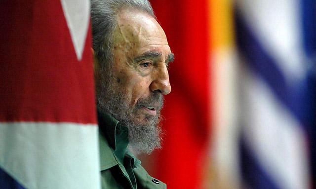 Fidel Castro cumple 83 años con Cuba sumida en la recesión más grave en décadas
