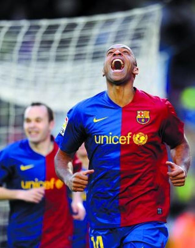 El Espanyol regresó ayer a los entrenamientos