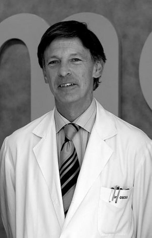 José A. Obeso, será editor de una revista especializada en Parkinson
