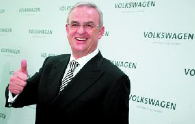 Los consejos de VW y Porsche aceptan la fusión