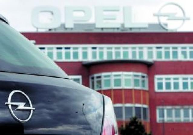 Magna mejora su oferta de compra de Opel ante las dudas de General Motors