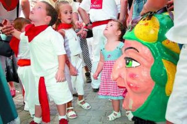 Guía de las fiestas que comienzan en Navarra con motivo de la Virgen de agosto