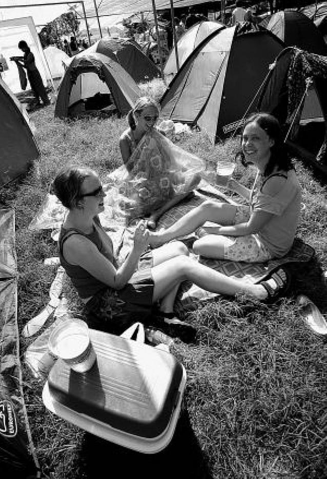 Denuncian cláusulas abusivas en las entradas de ocho festivales de música