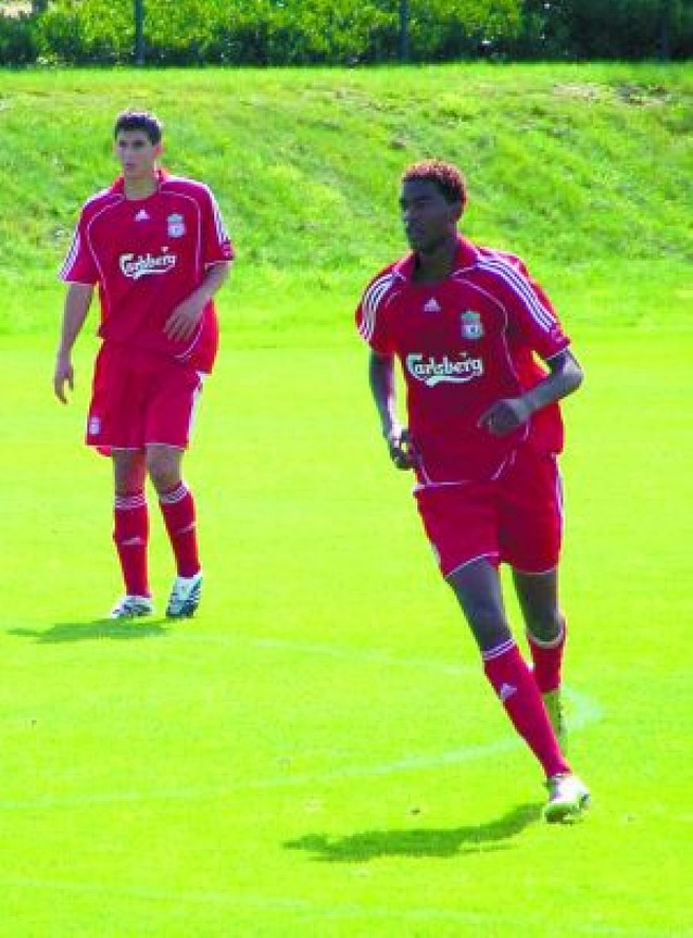 Mikel San José jugará en el Athletic cedido por el Liverpool