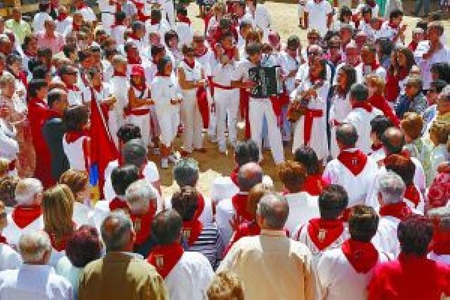 Navarra en fiestas