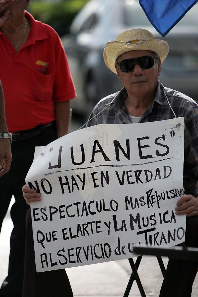 El concierto de Juanes en La Habana desata la polémica entre los cubanos exiliados