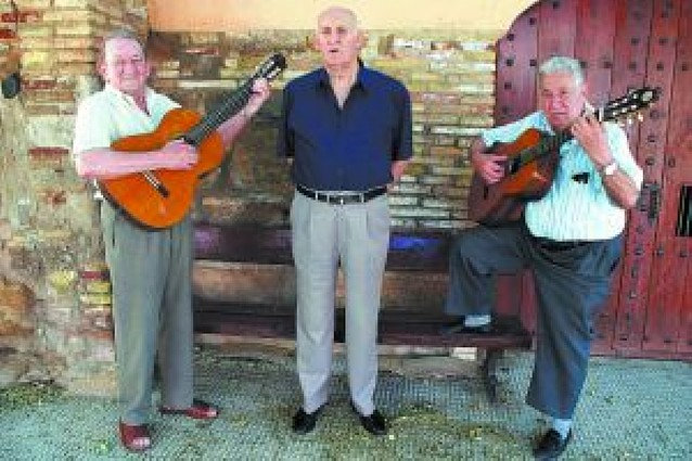 Música después de la jubilación