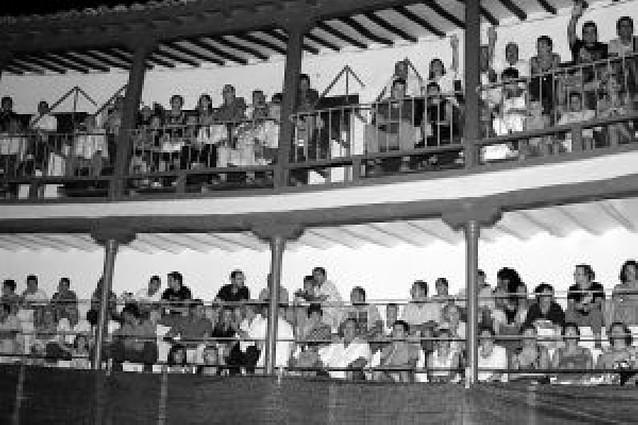 """La representación de """"La cueva de la mora"""" cita a 700 personas en Fitero"""