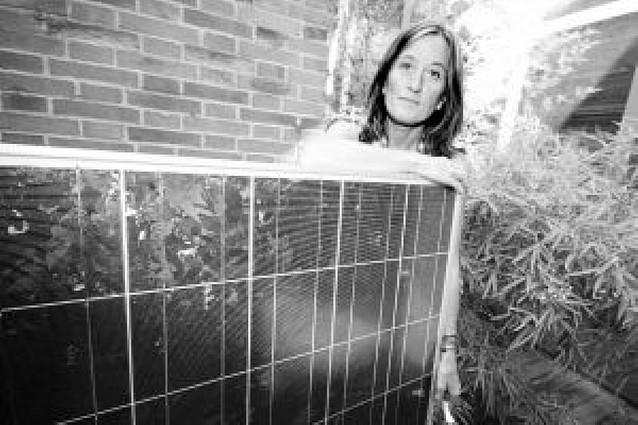 ACSolar convierte en bioclimática el Aula de la Naturaleza de Berriozar