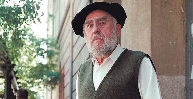 Muere el escritor Pablo Antoñana