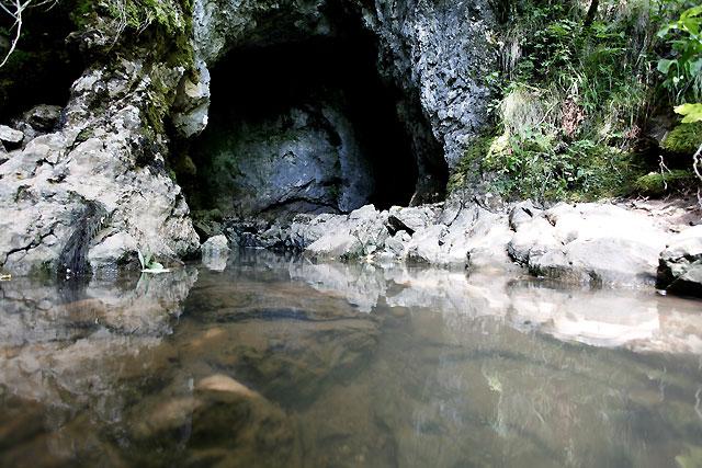 Descubren la cueva más larga de Bosnia con siete kilómetros de longitud