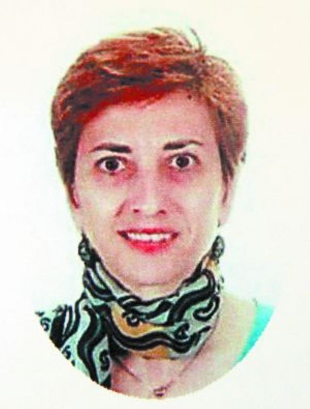La comunidad escolar de Ablitas recordará a Olga Lafuente