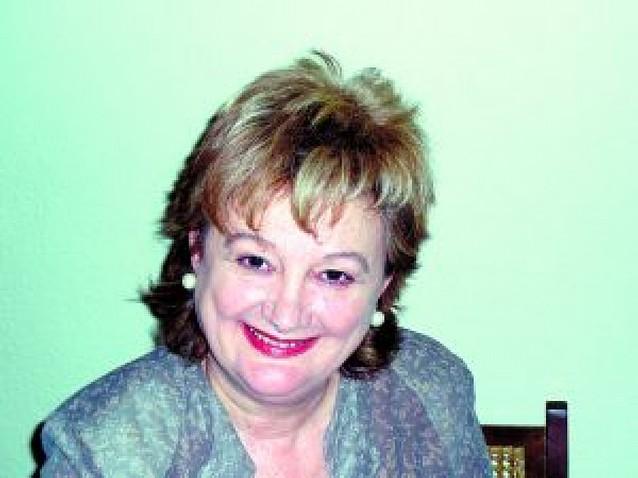 Pilar Fanlo Ortiz (PSN) lanzará el chupinazo de Sangüesa