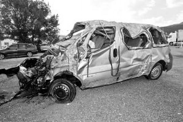 El pasado fin de semana fue el más trágico del año en las carreteras, con 31 muertos