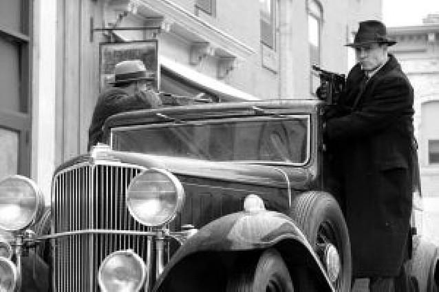 Cuando los gángsters eran famosos