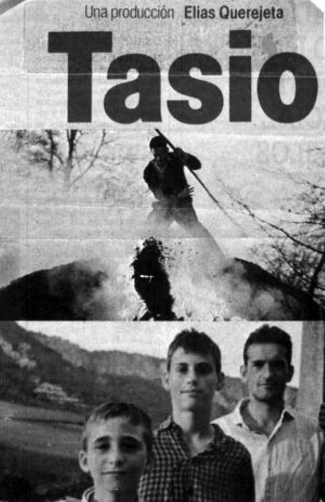 """La zona será el centro del 25 aniversario de """"Tasio"""""""