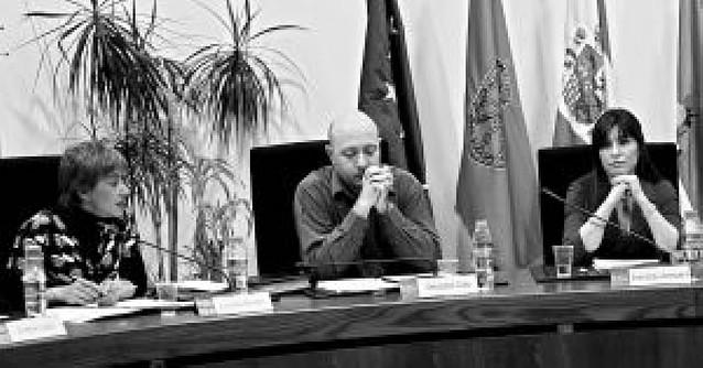 """Aralar acusa a una concejal de Zizur y su pareja de """"infiltrarse"""" en NaBai"""