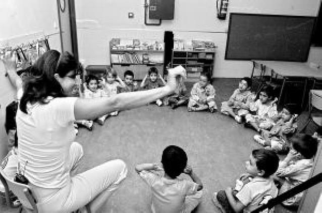 Salud no descarta conceder permisos para las profesoras embarazadas
