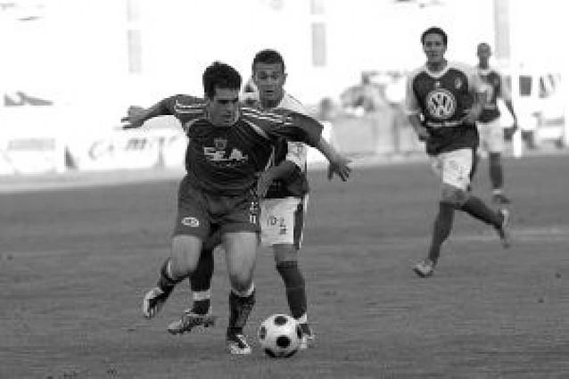 El Izarra dice adiós a la Copa del Rey en Azpeitia