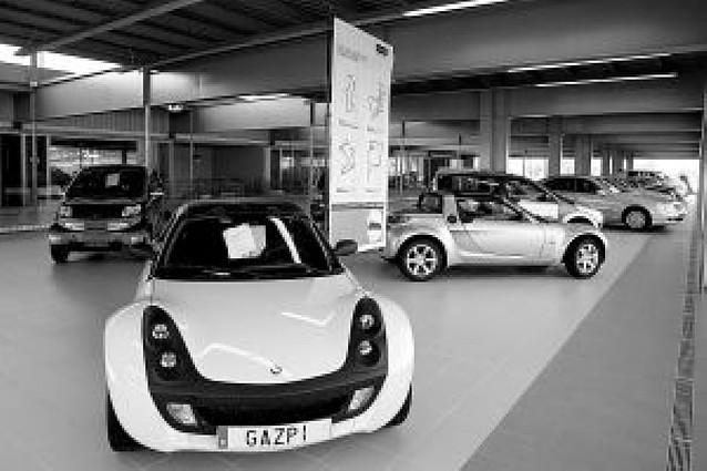 Navarra ampliará el Plan Renove Auto con ayudas hasta finales de año