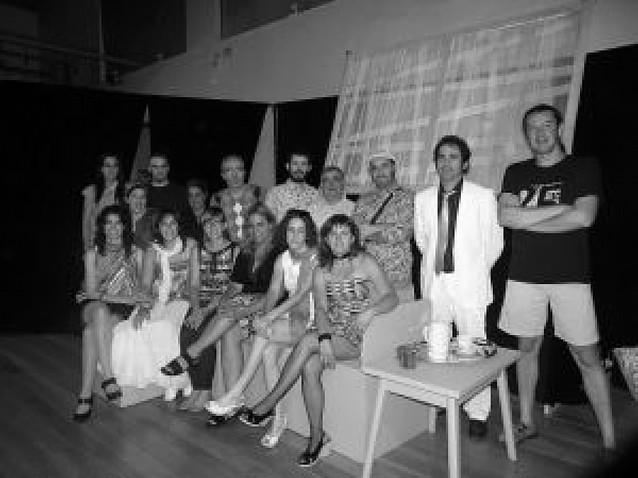 Un taller de Kilkarrak para captar actores