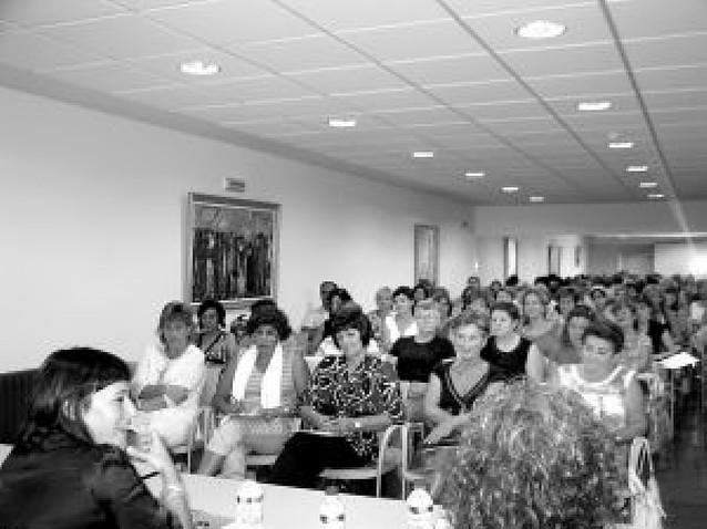 Primera reunión para el Pacto por la Conciliación de la Zona Media