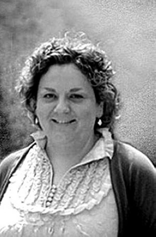 La castejonera Mª Gracia Mendoza, cum laude en Biología