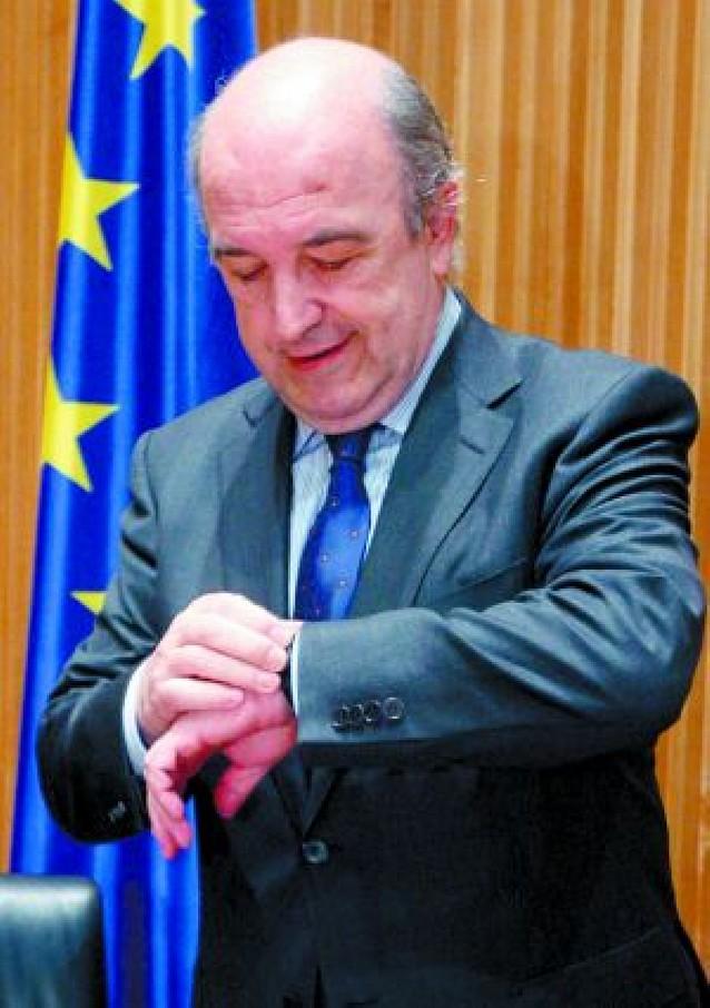 Pamplona acoge un congreso de directivos con grandes figuras