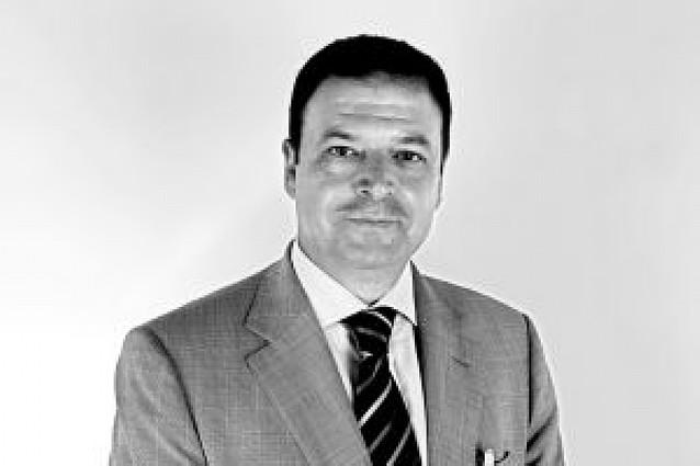 José Javier Olloqui, nuevo director de Institución Futuro
