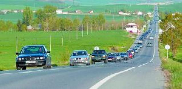 Agotados los 6 millones del Renove Auto al que pronto repondrán dinero