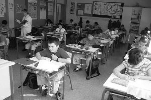 Navarra planea un decreto que refuerza la autoridad del profesor y agiliza las sanciones