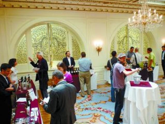 15 bodegas de la D.O. Navarra triunfan con sus vinos en San Francisco