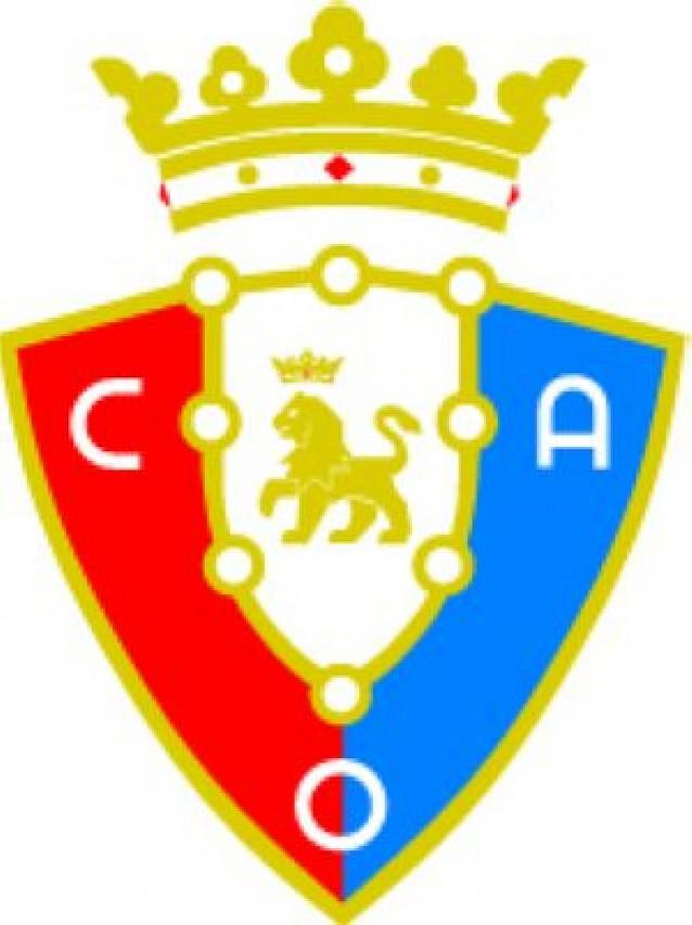 Estrada, un debutante para el Osasuna-Sporting