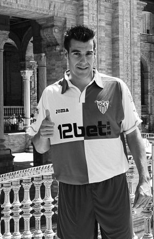 El Sevilla, el tercer rico de la Liga